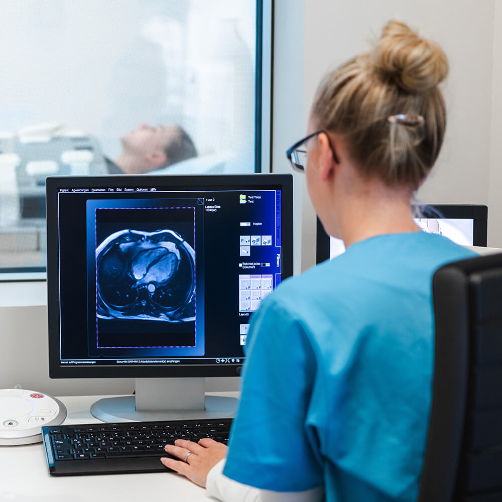 Radiologie Hamburg