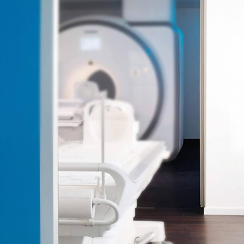 Radiologe Hamburg